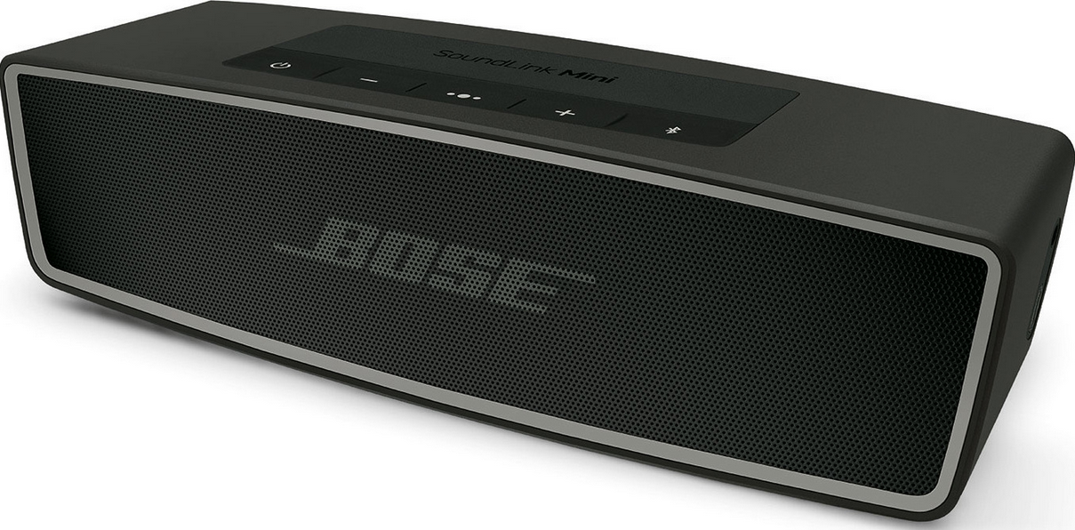test complet des enceintes soundlink mini ii de bose. Black Bedroom Furniture Sets. Home Design Ideas