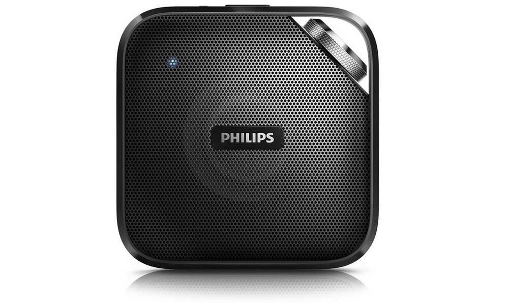 Philips BT2500 portable speaker bluetooth