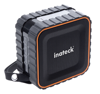 Inateck BTSP -20 enceinte portable mini waterproof