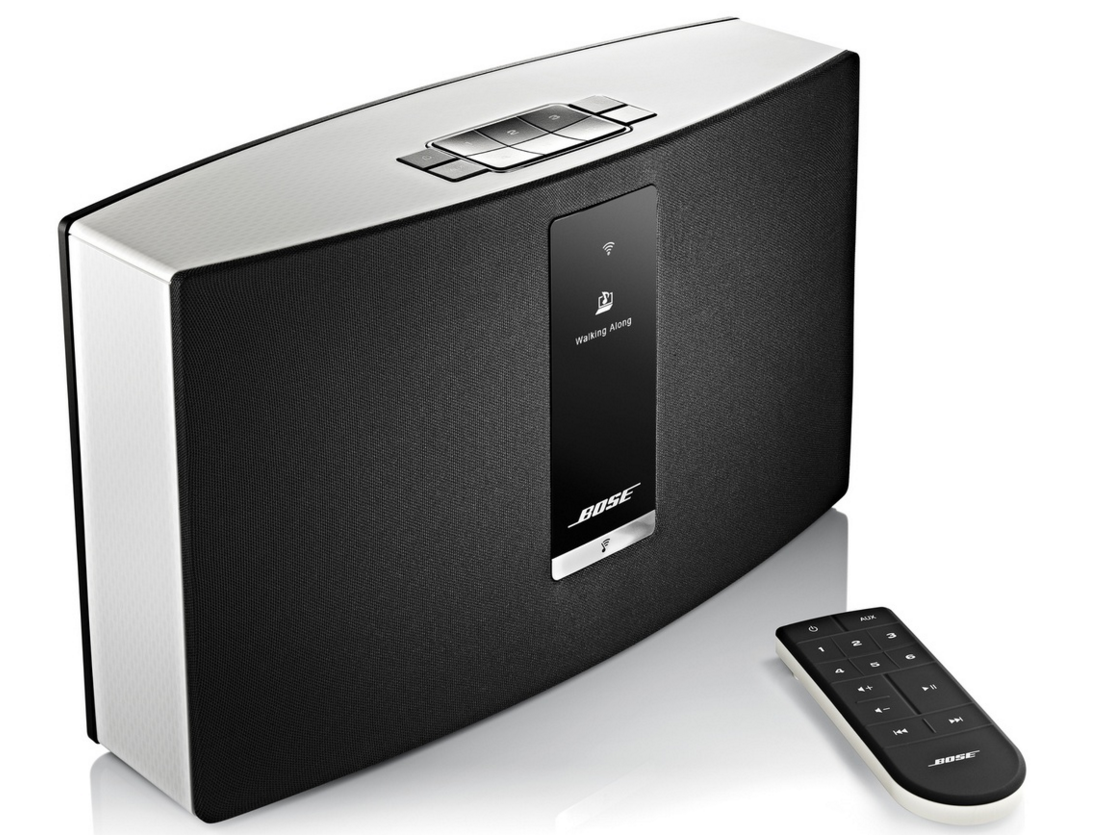 Bose SoundTouch 20 enciente portable multiroom