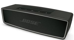 Bose SoundLink Mini II enceint eportable Bluetooth
