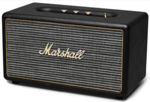 Marshall stanmore enceinte portable batterie rock