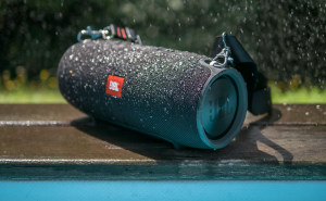JBL Xtreme enceinte portable waterproof