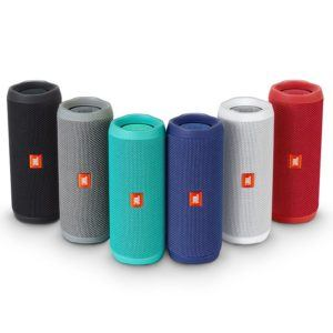 enceinte portable bluetooth JBL Flip 4