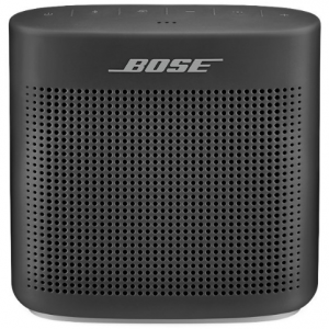 Enceinte portable Bose soundlink color 2