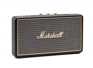 Enceinte portable Marshall Stockwell