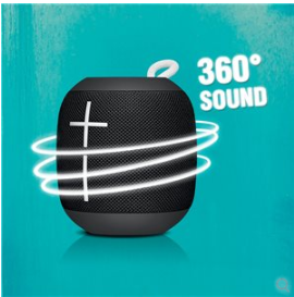 avis sur la Ultimate Ears WonderBoom
